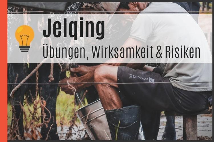 Jelqing - Übungen, Wirksamkeit und Risiken