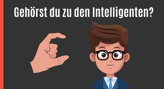 Penislänge wird mit Intelligenz verbunden