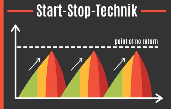 Start-Stop-Technik