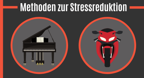 Methoden zur Stressreduktion