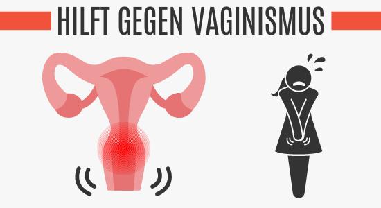 Kegelübungen helfen gegen Vaginismus