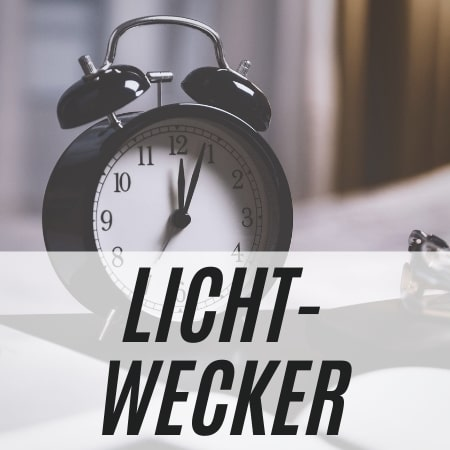 Lichtwecker