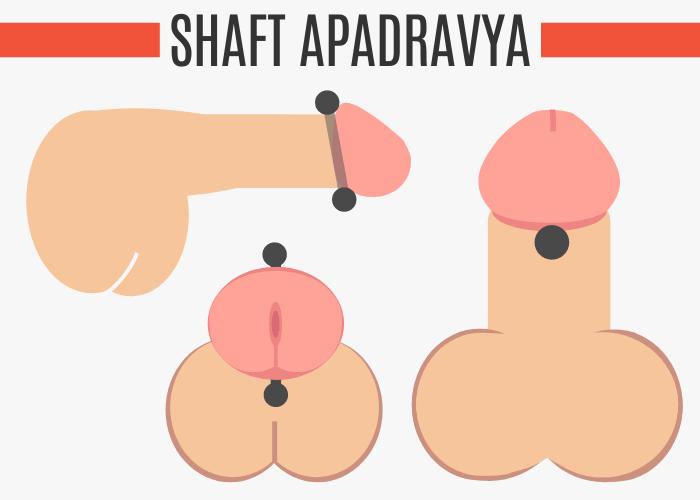 Shaft Apadravya