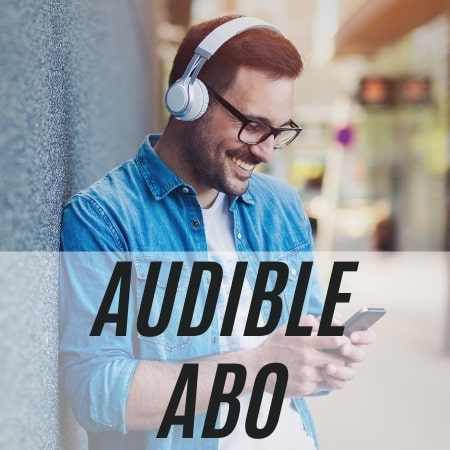 Audible-Abo